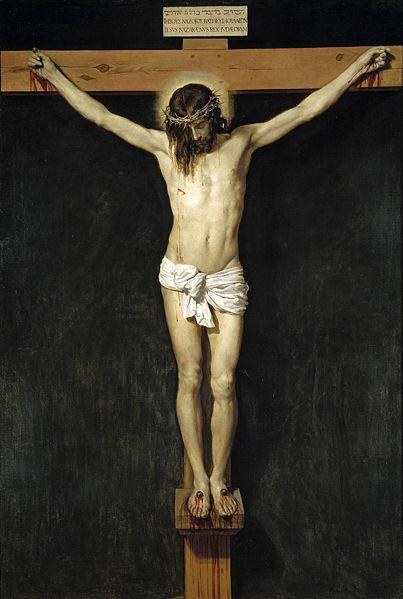 crucifiction-Jesus